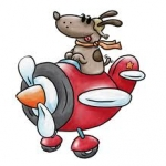 FlyingPup