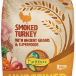 EB Unrefined Dog Food