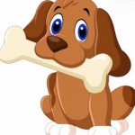 puppy dog bones nutrition